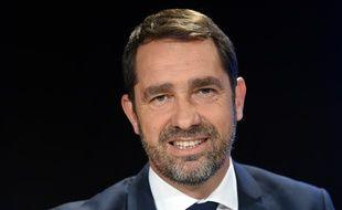 Christophe Castaner, député-maire de Forcalquier.