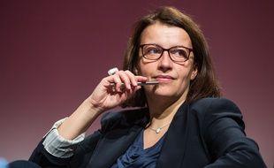 Cécile Duflot, ancienne ministre du logement et députée de Paris Europe Ecologie - Les Verts, le 19 décembre 2015.