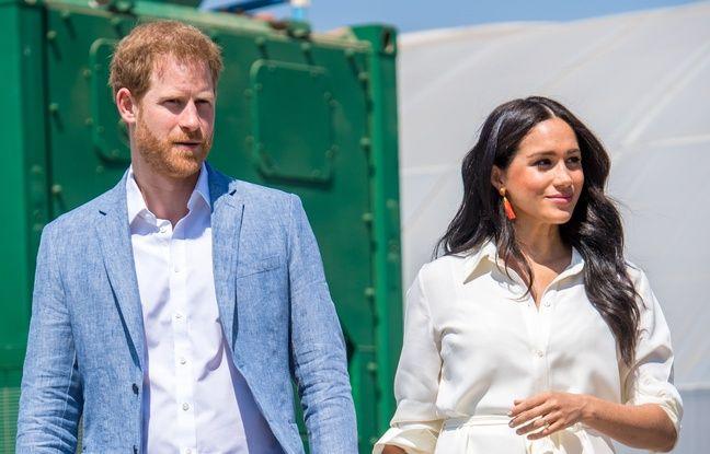 Le prince Harry et Meghan Markle lancent un avertissement aux paparazzis