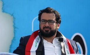 Mountazer al-Zaïdi, connu comme le
