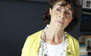 Gilda Piersanti  remporte le prix Quais du Polar/ 20 Minutes pour son roman Illusion tragique (Le passage)