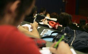 Après la réforme de l'accès à l'université, les lycéens auront une réponse à leurs vœux d'affectation le 22 mai, lancement de la troisième étape du nouveau dispositif Parcoursup.