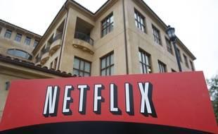 Netflix n'envisage pas d'interdire le partage de comptes.