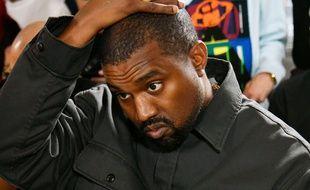 Kanye West n'a pas su répondre à une question sur Trump dans l'émission de Jimmy Kimmel.