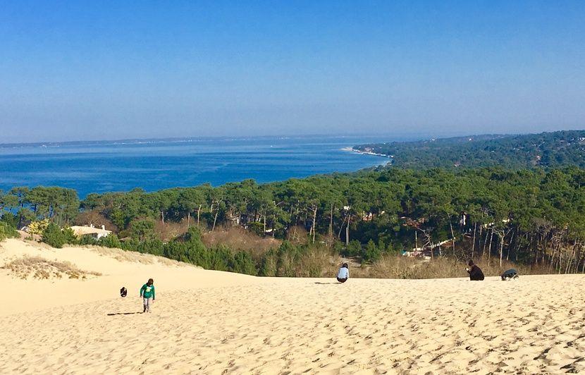 Nouvelle-Aquitaine : Une année record portée par un tourisme de plus en plus nature