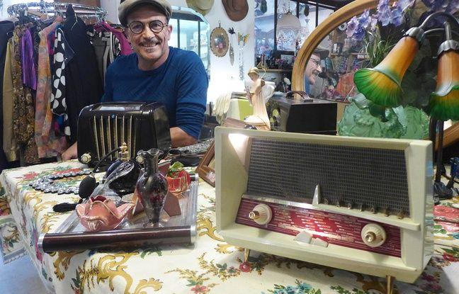 Nice: Quand les radios vintage ressuscitent, avec wifi et bluetooth