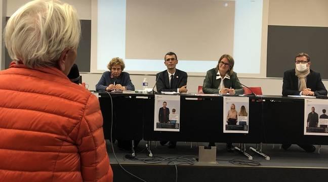 Inceste : « Je n'ai rien dit pendant 34 ans... » A Nantes, une poignante réunion publique libère la parole
