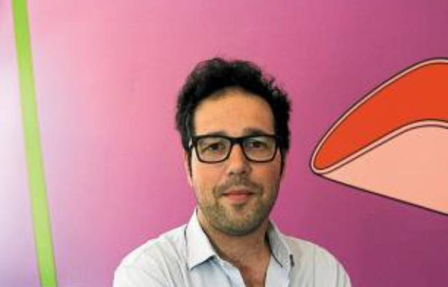 Olivier Michelon, le nouveau patron des Abattoirs.