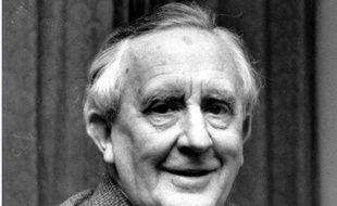 J.R.R. Tolkien en 1967