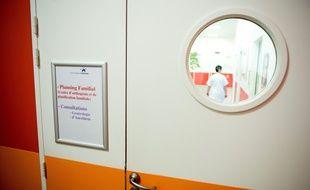 Le centre de planification familiale du centre Hospitalier (CH) de Saint Denis.