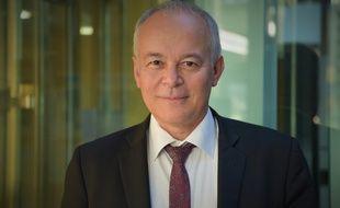 François Houllier, ex-président de l'Inra et auteur d'un rapport sur les sciences participatives.