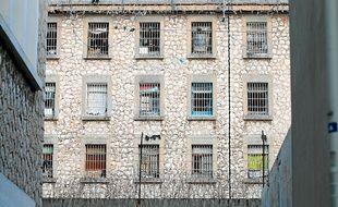 La surpopulation carcérale aux Baumettes atteint désormais 155 %.