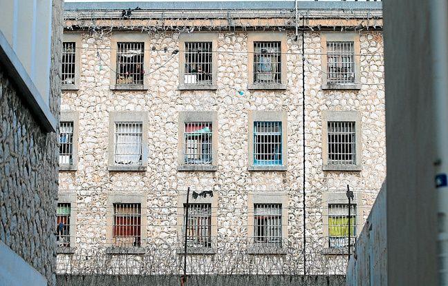 La prison des Baumette