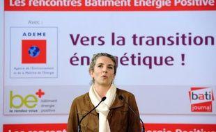 """La ministre de l'Ecologie, du Développement durable et de l'Energie Delphine Batho a affirmé lundi à Cherbourg (Manche), lors d'une visite consacrée aux énergies renouvelables, que la France """"a le potentiel pour devenir leader mondial"""" dans ce domaine, a constaté un correspondant de l'AFP."""
