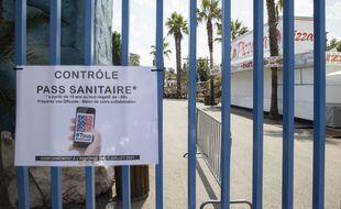 Le Conseil constitutionnel a rendu son avis sur la loi prévoyant l'extension du pass sanitaire.