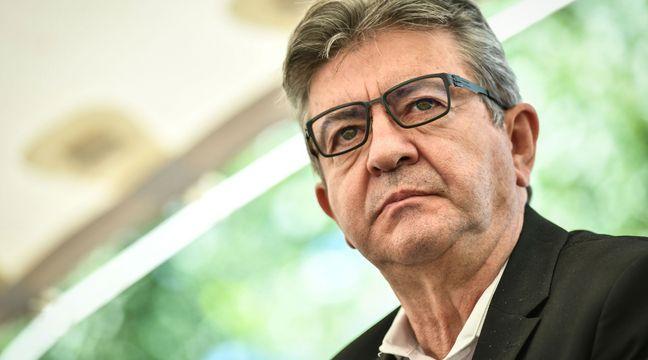Présidentielle 2022 : Un débat entre Jean-Luc Mélenchon et Eric Zemmour ce jeudi sur BFMTV