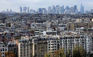 La capitale française a rétrogradé de la 6e à la 14e place du classement des villes européennes les plus attractives pour l'investissement dans l'immobilier tertiaire, dans la dernière étude réalisée par l'Urban Land Institute (ULI) et le cabinet PwC.