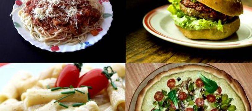 10 recettes pour devenir végétarien sans se prendre le chou