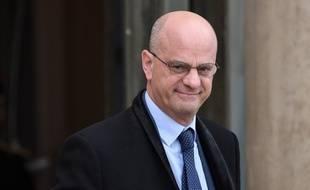 Jean-Michel Blanquer, le 7 novembre 2019 à Paris.