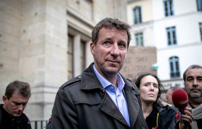 Municipales: « On fait des campagnes pour gagner », Yannick Jadot veut voir EELV conquérir Rennes