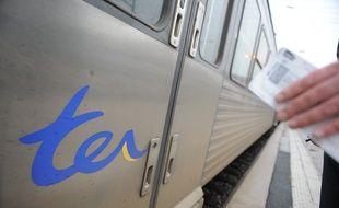 Plus de 20 trains ont dû être supprimés après un acte de vandalisme ce mercredi matin en Lorraine. Illustration