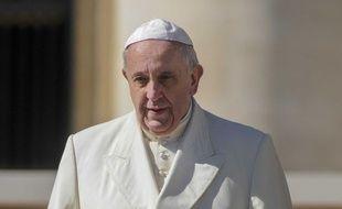 Le pape françois est le dirigeant le plus retweeté.