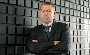 André Le Gourriérec est le nouveau président du conseil des prud'hommes.