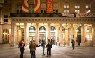 La Salle Richelieu sera fermée pour travaux d'avril à octobre 2020.