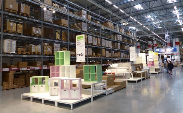 mais d o viennent les noms des meubles ikea. Black Bedroom Furniture Sets. Home Design Ideas