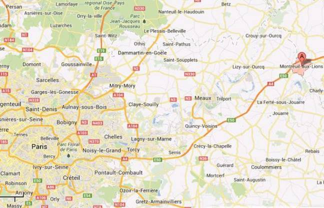 les bordels en algérie Seine-et-Marne