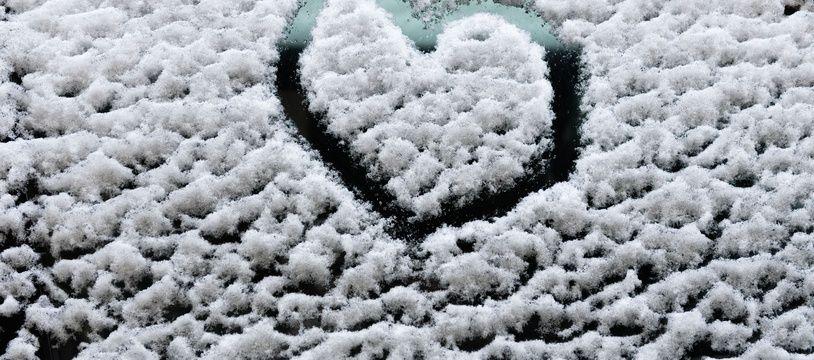 Mardi, de la neige est attendue en montagne et des températures très basses pour le printemps dans toute la France.