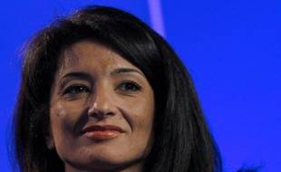 """Une ministre française d'origine arabe affirme samedi qu'il n'existe pas d'""""islamisme modéré"""" et que des lois fondées sur la charia, la loi coranique, sont """"nécessairement une restriction des droits et libertés""""."""