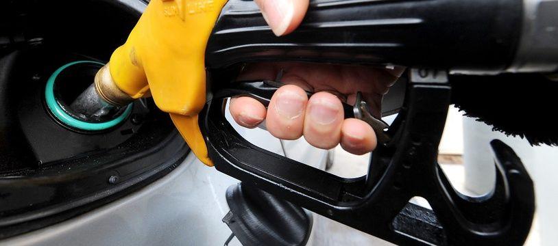 Les prix des carburants sont au plus haut depuis le début de l'année.