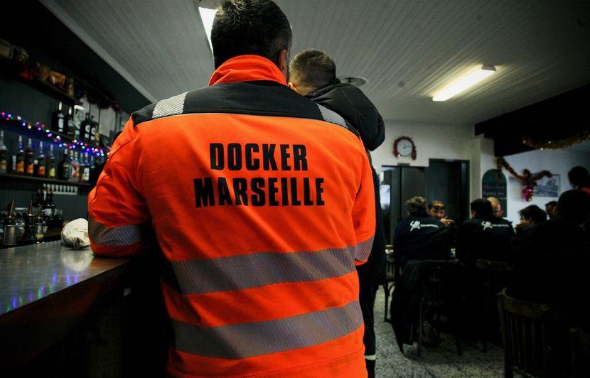 Réforme des retraites : Nouvelle opération « ports morts » de la CGT la semaine prochaine