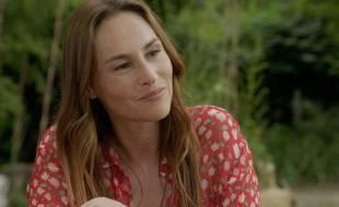 Vanessa Demouy incarne Rose Latour dans le feuilleton «Demain nous appartient».