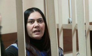 Russie: la nounou dit avoir tué l'enfant sur ordre d'Allah