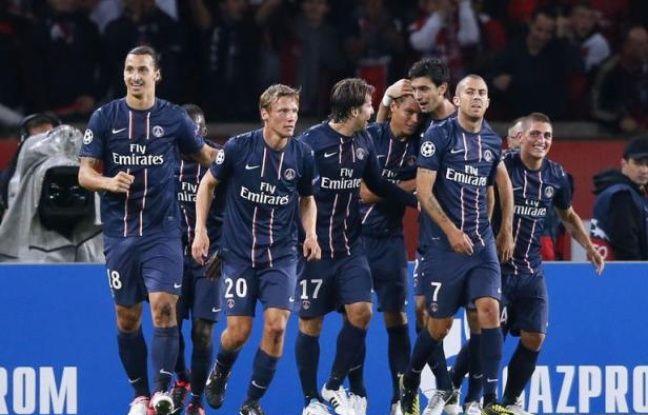 Le Paris SG version Qatar n'a pas raté ses grands débuts en Ligue des champions, assurant le spectacle mardi au Parc des Princes face au Dynamo Kiev (4-1), alors que Montpellier a sombré à domicile contre Arsenal (2-1) et se trouve déjà en mauvaise posture pour la suite de l'épreuve.