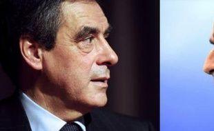 Après un mois de crise et de psychodrames, un accord se dessinait enfin dimanche à l'UMP, les deux rivaux Jean-François Copé et François Fillon semblant désormais simultanément prêts à un compromis incluant une nouvelle élection à la présidence du parti en septembre 2013.