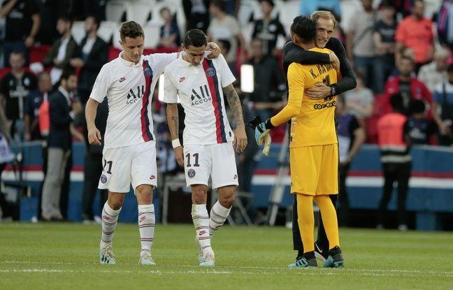 PSG-Real Madrid: «J'ai beaucoup d'admiration pour lui», Keylor Navas est-il (enfin) le grand gardien qui manquait à Paris?