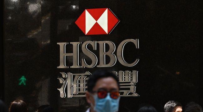 Avec le coronavirus, HSBC envisage de supprimer plus de postes que prévu