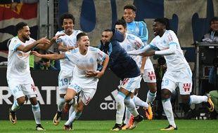 Thauvin et l'OM veulent aller chercher la victoire à Bordeaux
