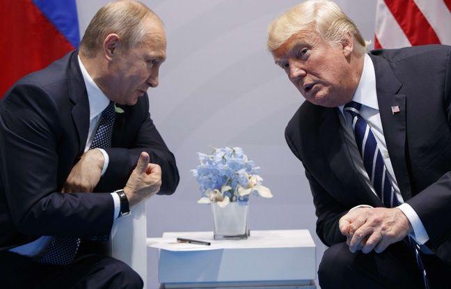 Traité nucléaire: Poutine menace de développer de nouveaux missiles si les Etats-Unis claquent la porte Nouvel Ordre Mondial, Nouvel Ordre Mondial Actualit�, Nouvel Ordre Mondial illuminati