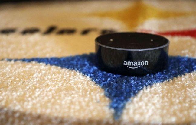Amazon: Des «gentils hackers» ont réussi à pirater Alexa