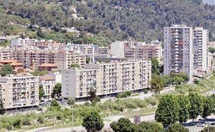 Les premiers logements sociaux de l'Ariane datent des années 1970.