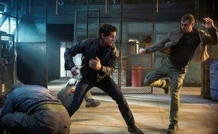 Tom Cruise dans Jack Reacher Never Go Back d'Edward Zwick