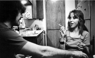 «Jack et Lynn Johnson à Oklahoma City en 1973», une des photos controversées.