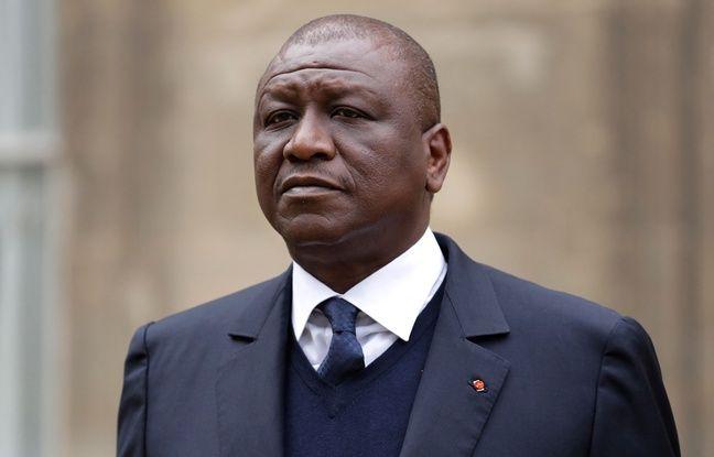 648x415 le premier ministre de cote d ivoire hamed bakayoko ici en 2017
