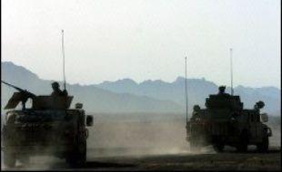 """La force de l'OTAN a annoncé mardi le début de sa """"grande offensive"""" contre les talibans avec l'envoi de plus 5.000 hommes dans la province d'Helmand (sud de l'Afghanistan), haut lieu de l'insurrection et du trafic d'opium, qui échappe en grande partie au contrôle des autorités."""