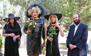 «Mary Lou», série gay et pas triste du tout de l'Israélien Eytan Fox.