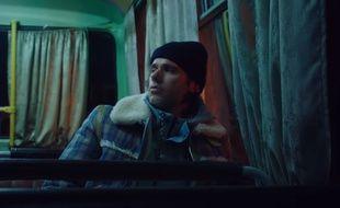 Orelsan a dévoilé le clip de «Rêves bizarres» avec Damso.
